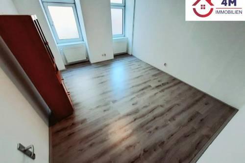 Wohnung ca. 60m² + Geschäftslokal ca. 20m² + Lagerräume ca. 150m²