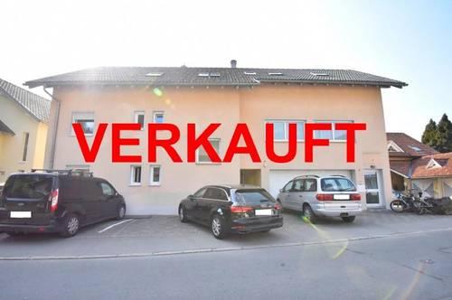 Gelegenheit: Wohn- und Geschäftshaus in Dornbirn zu kaufen!