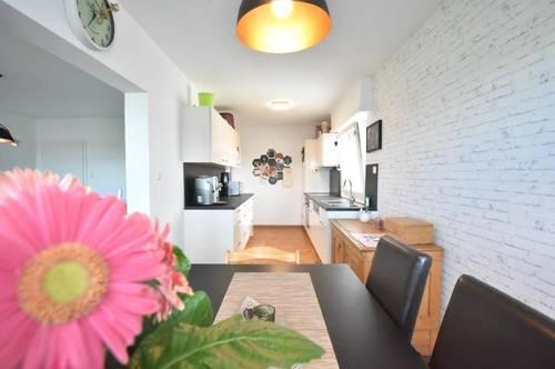 Bregenz: Helle, geräumige Wohnung in sehr guter Lage zu verkaufen
