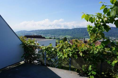 Sunset 3 Zimmer Terrassenwohnung in Feldkirch zu kaufen