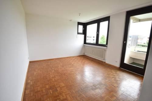 Gemütliche 2 Zimmerwohnung in Höchst zu vermieten!