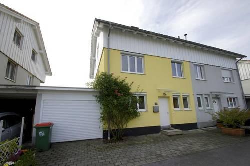 Enorm viel PLATZ - Doppelhaushälfte in Lustenau zu verkaufen!