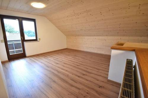 Maisonettewohnung in Lauterach, Hubertusweg zu vermieten!