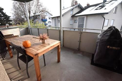 Tolle 3 Zimmerwohnung in Lustenau, Alpstraße, zu vermieten!