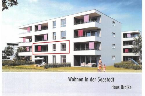 """Neubauprojekt: Mehrfamilienhaus """"Bregenz Braike"""" - 3 Zimmerwohnung zu verkaufen!"""