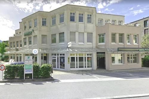Geschäftsfläche/Büro in Dornbirn zu vermieten!