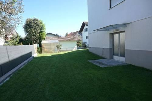 Wohnung mit Gartenanteil - 3,5 Zimmerwohnung in Lustenau zur Miete!