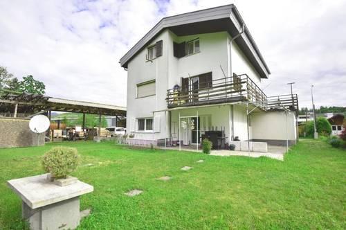 Mehrfamilienhaus in ruhiger Lage in Frastanz zu verkaufen!