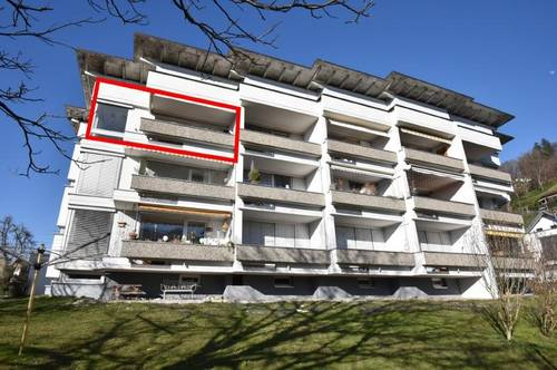 Dornbirn Oberdorf - 3,5 Zimmerwohnung zu verkaufen!