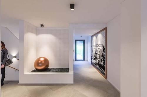 PROVISIONSFREI! Einzigartige Dachgeschoss Maisonette mit 360° traumhaftem Ausblick und 50m² Dachterrasse!