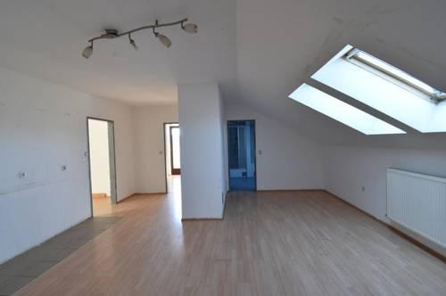 Vier Zimmer Wohnung in Frohsdorf!