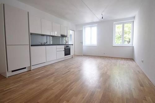 ERSTBEZUG- Hofruhelage/ Sonnige 2 Zimmerwohnung in 1080 Wien