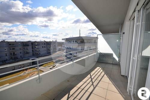 8054 Graz-Straßgang: Sonnige 2-Zimmer-Wohnung mit Balkon!
