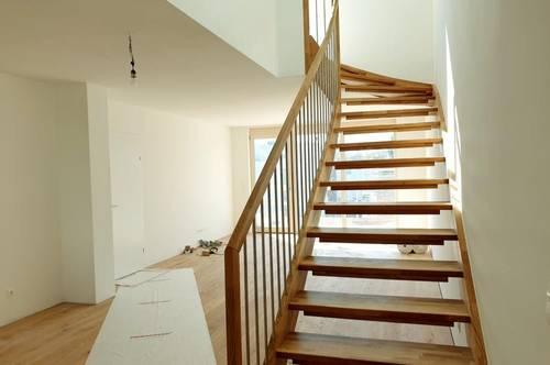 ERSTBEZUG 4-Zimmer Neubauwohnung mit Dachterrasse
