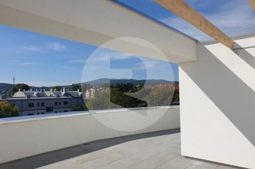 Exklusiv ausgestattete 4 Zimmer Terrassenwohnung!