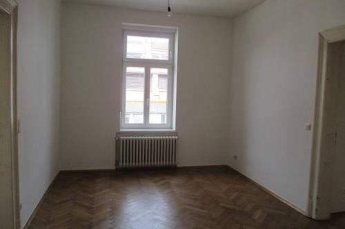 2er-WG-taugliche 3-Zimmerwohnung! Nähe Griesplatz!