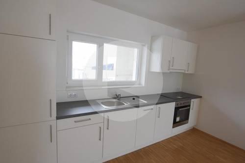 Moderne 2-Zimmer Wohnung mit Balkon! PROVISIONSFREI! Ruhelage