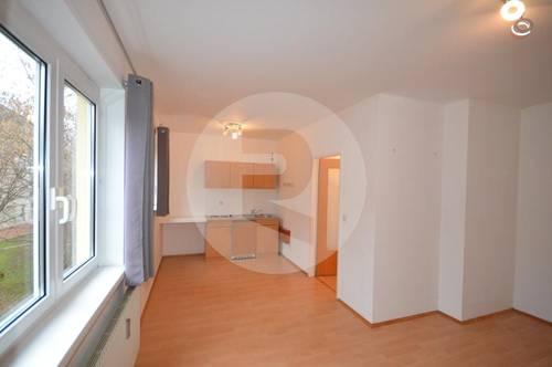 Graz-Wetzelsdorf: Kompakte Kleinwohnung für Studenten oder Singles!