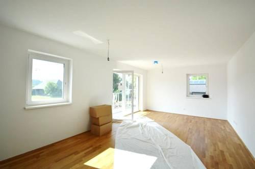 Erstbezug – 3-Zimmer-Wohnung mit großem Balkon und Einbauküche!