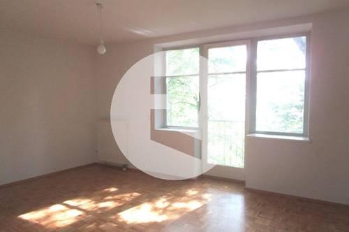 Gut geschnittene 2-Zimmer-Wohnung in ruhiger Lage