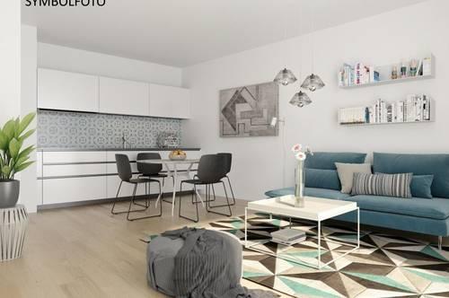 PROVISIONSFREI! Moderne 2-Zimmer-NEUBAUWOHNUNGEN für Eigennutzer und Anleger!