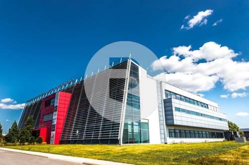 Moderne Bürofläche im Mittelburgenland