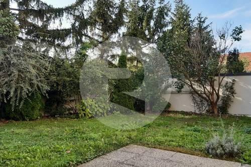 3 Zimmerwohnung mit anmietbarem Eigengarten