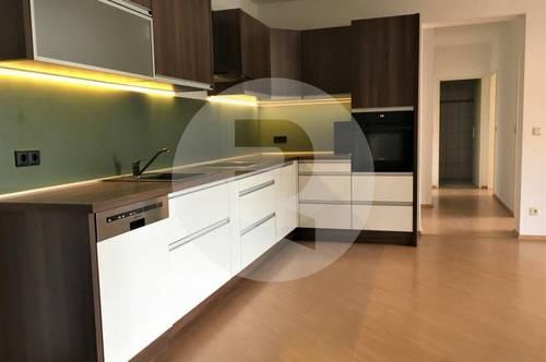 Ideale Anlegerwohnung | Helle 4-Zimmer Wohnung mit Balkon Nähe Bahnhof