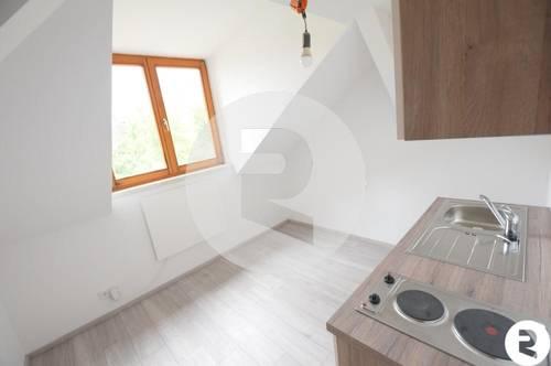 Leoben-Donawitz: Schöne 2-Zimmer-Altbauwohnung