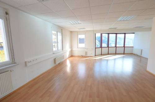 8071 Hausmannstätten: Helle, gut geschnittene Bürofläche