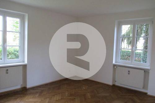 Helle und gemütliche 3-Zimmerwohnung in Wetzelsdorf