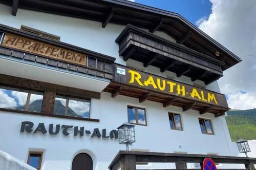 RUSTLER-Gelegenheit, Restaurant mit Appartements in Toplage von Sölden!