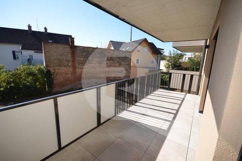 Schöne 3-Zimmerwohnung mit Balkon! Ruhiges Wohnen in Gleisdorf!