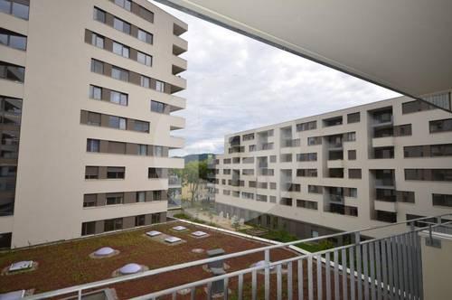 NEUBAUWOHNUNG mit Balkon - Campus Eggenberg!