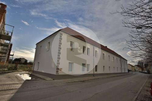 Wohnungseigentumspaket in Oberwaltersdorf