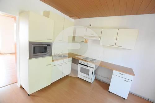 8652 Kindberg: Charmante 2-Zimmerwohnung in gepflegtem Altbau!
