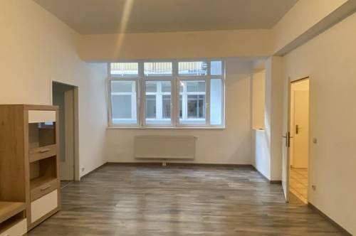 Hofseitige, ruhige 3-Zimmer Wohnung im Zentrum von Neusiedl!