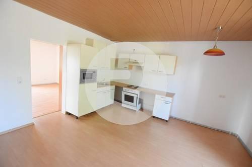 8652 Kindberg: 2-Zimmerwohnung in schönem, gepflegtem Altbau!