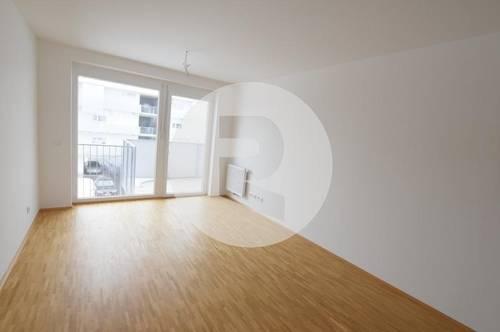 Straßgang: PROVISIONSFREI! Moderne 3-Zimmerwohnung mit Balkon!