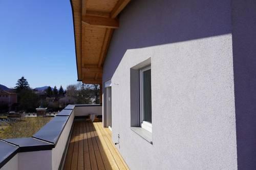 Haus am Haus in Waidmannsdorf ! Einmalige Lage mit Weitsicht!