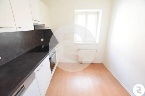 8045 Graz-Andritz: Sehr helle 1-Zimmer-Wohnung