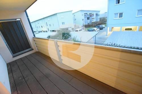 Feldkirchen bei Graz: Hübsche 2-Zimmerwohnung mit Balkon!