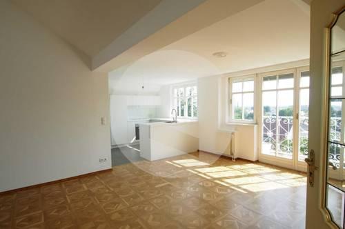 Wunderschöne 145m2 3-Zimmer - neu saniert!