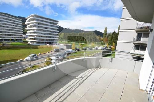 8054 Graz-Straßgang: Traumhafte 2-Zimmer-Wohnung mit großem Balkon!