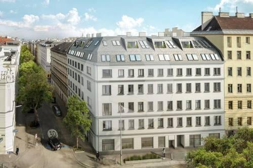 ERSTBEZUG IM DACHGESCHOSS- Top 3 Zimmerwohnung in 1080 Wien
