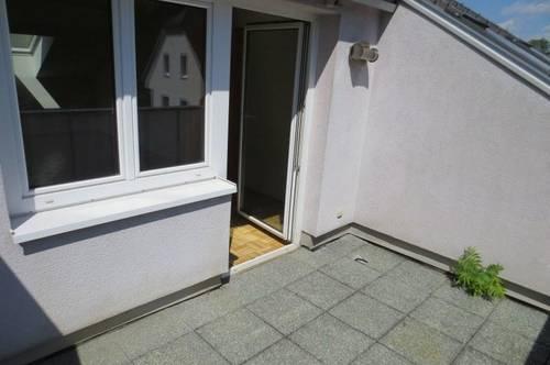8041 Graz - Liebenau: Gut geschnittene 3 Zimmer Wohnung mit Balkon!