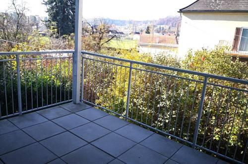 8054 Graz-Straßgang: 3-Zimmer-Familientraum mit Balkon