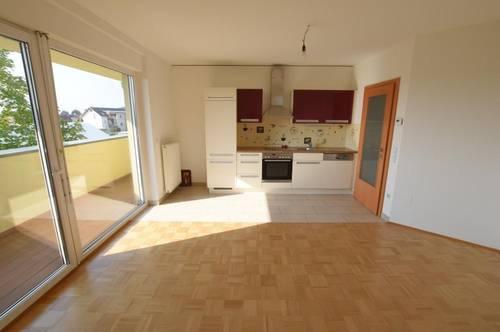 8077 Gössendorf: Schöne 2-Zimmerwohnung mit Balkon!