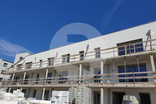 Dachterrassentraum sonnige 3 Zimmerwohnung
