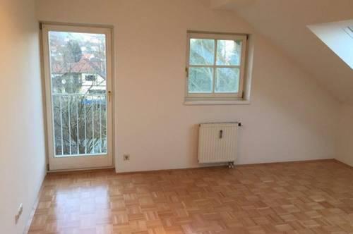 Wetzelsdorf: Schöne 2-Zimmerwohnung in ruhiger Lage!